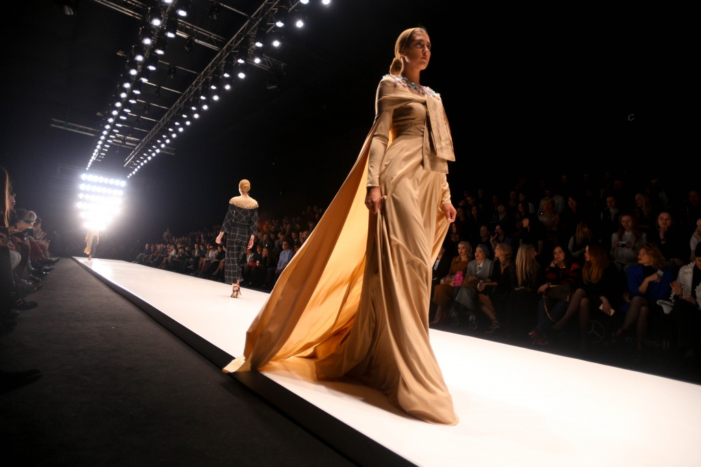 Mercedes-Benz Fashion Week Russia_Volosetskaya