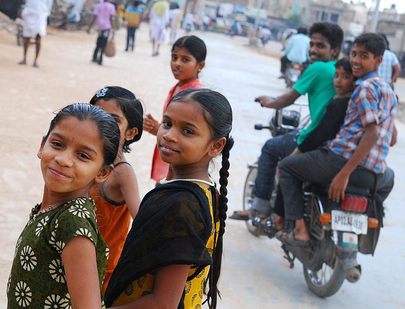 Индия. Гоа
